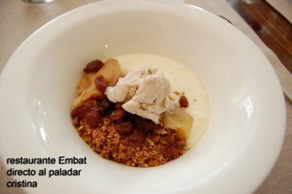 Foto de Restaurante Embat (4/13)