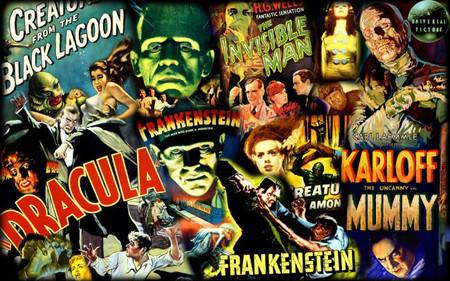 """""""¡Mamá, hay un monstruo en mi fotograma!"""", 15 criaturas de cine (I)"""