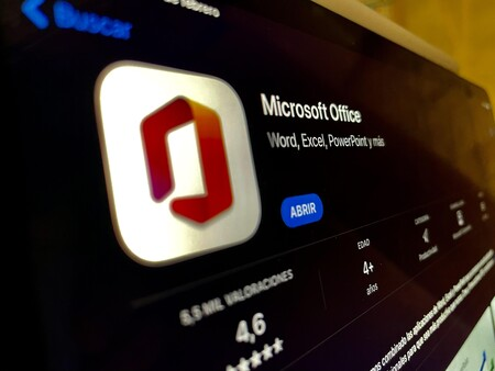 Microsoft actualiza la aplicación de Office en la App Store: el iPad ya tiene una aplicación adaptada a su pantalla