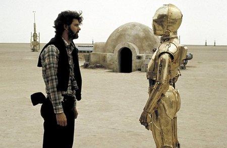 'Star Wars' en Blu-ray confirmada para 2011 y una escena eliminada