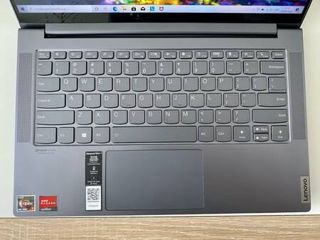 Lenovo Yoga Slim 7 Mexico Review 5