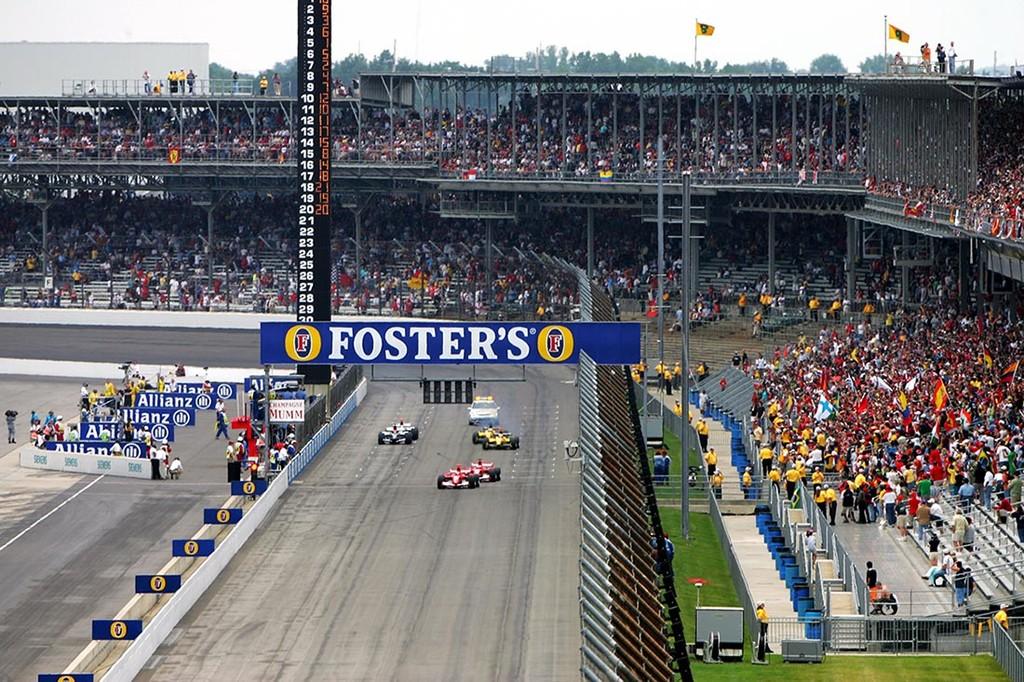 ¡Ilusionante! Indianápolis quiere volver a la Fórmula 1 e incluso le abre la puerta a los hiperdeportivos del WEC