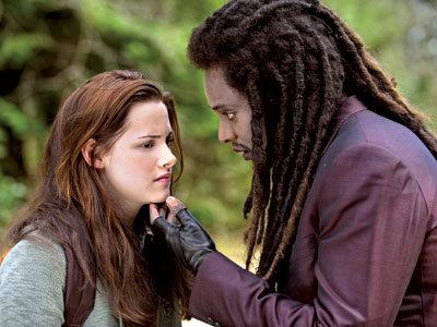 Foto de 'The Twilight Saga: New Moon' ('Luna nueva'), primeras fotos (2/3)