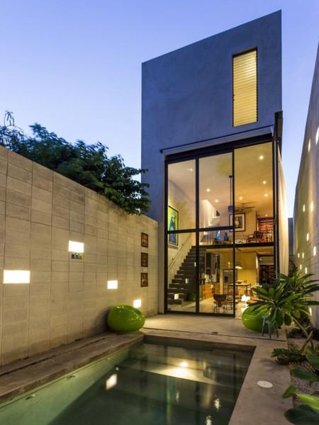 Casa Luz 3