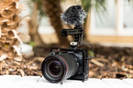 Canon Eos R5 5