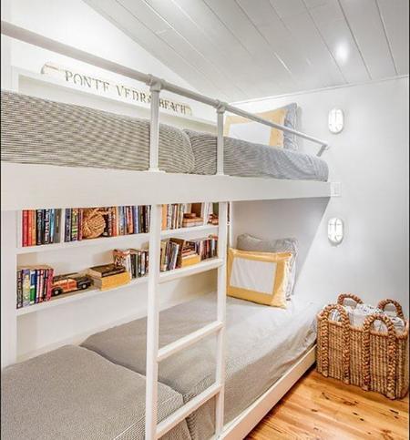 Coastal Chic Bedrooms 37 1 Kindesign
