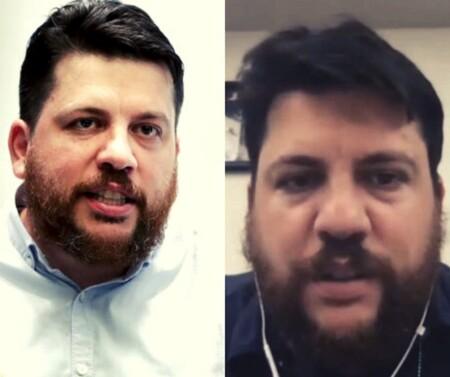Engañan a varios políticos europeos a través de videollamada con un deepfake que imitaba a un opositor ruso