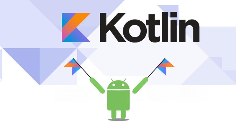 Ni Java™ ni C++, Kotlin pasa a ser el lenguaje preferido por Google™ para desarrollar app en Android