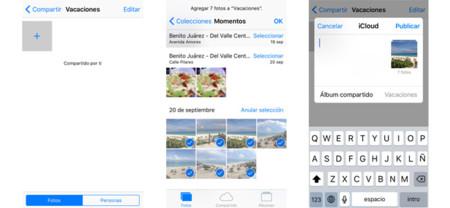 Compartir Fotos Ios Y Android 22
