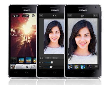 Huawei Honor 2 quiere ofrecer mucho por menos