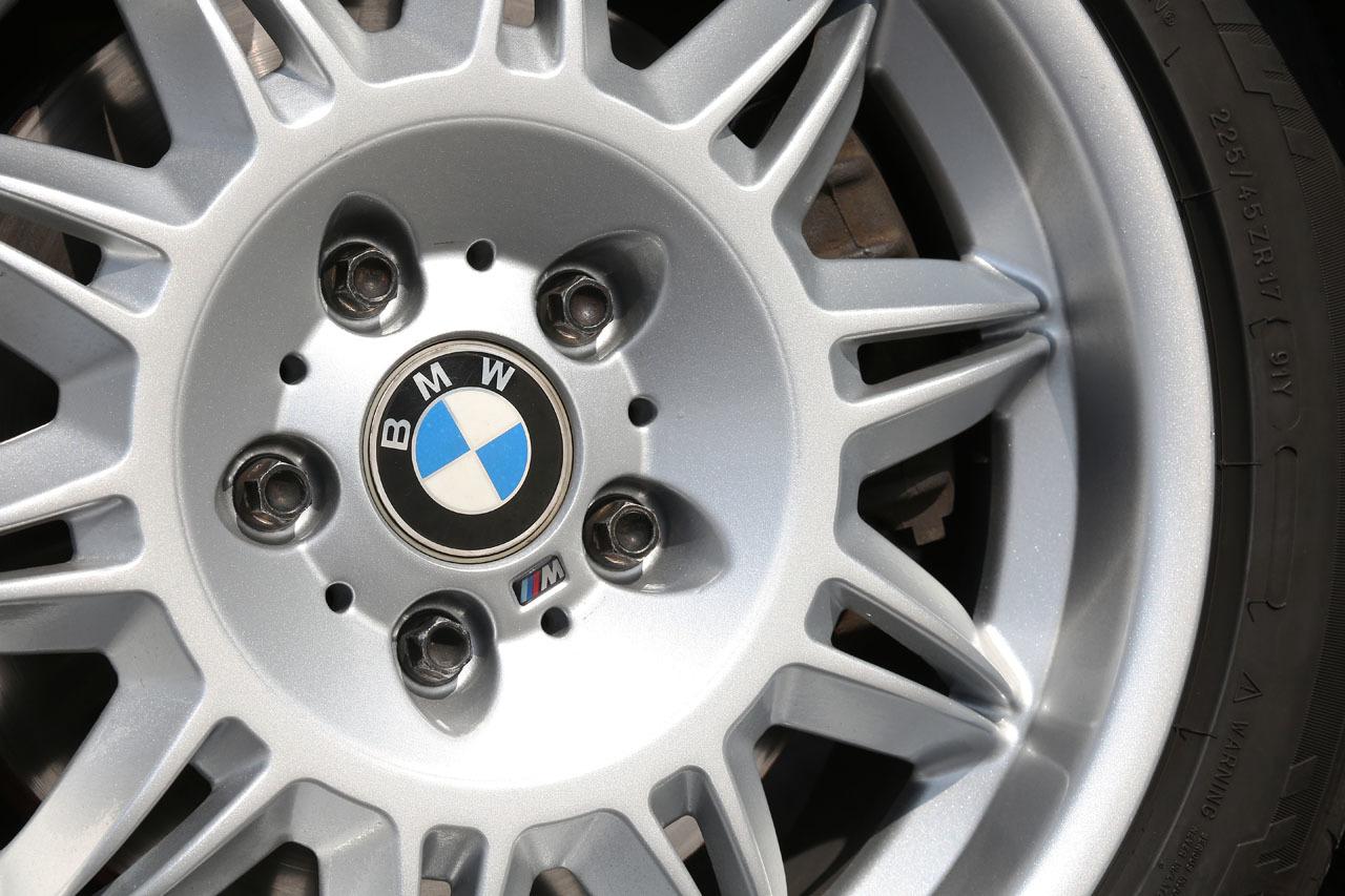 Foto de BMW M3 30 Aniversario (49/80)