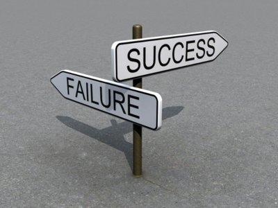 ¿Qué opinas del éxito?