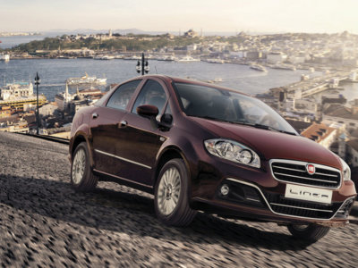 Llega el sustituto del Fiat Linea. ¿Triunfará?