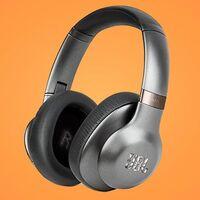 Cancelación de ruido a precio de chollo: Amazon nos deja los auriculares JBL Everest Elite 750NC por sólo 134,99 euros