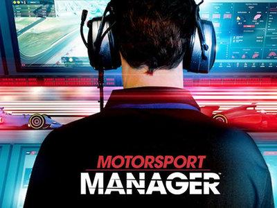 Motorsport Manager: SEGA lleva la fórmula de Football Manager al automovilismo