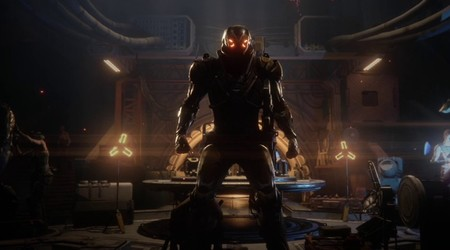 E3 2017: todas las novedades, nuevos juegos y tráilers de EA