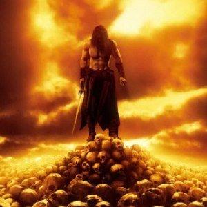 'Conan the Barbarian 3D', nuevo cartel en movimiento