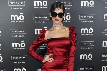 Úrsula Corberó más diva que nunca en la presentación de unas gafas de sol, por algo es la reina española de Instagram
