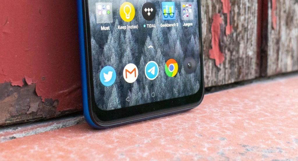 O Realme 5 é atualizado para o Android 10 com base em Realme UI