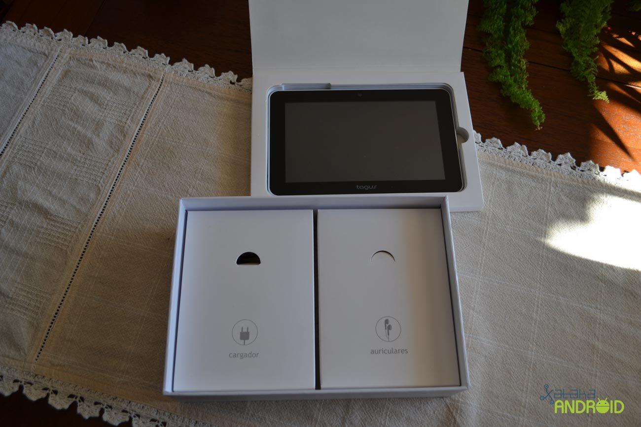 Foto de Tagus Tablet (11/18)