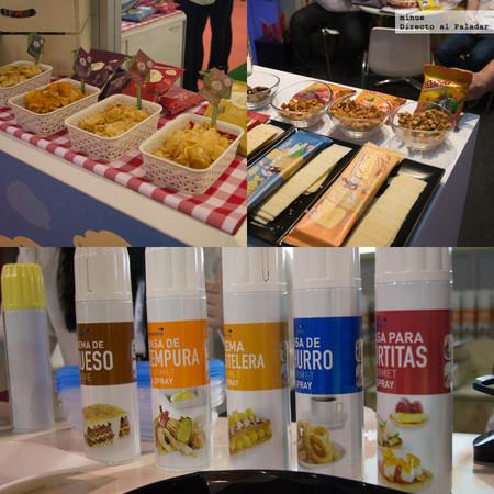 Alimentaria 2014 - 4