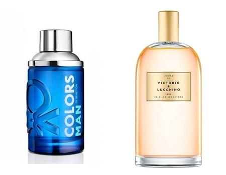 Academia Del Perfume Mejor Low Cost