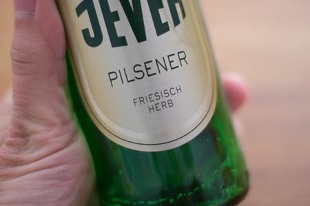 Cata Jever Pilsener - 2