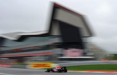 Tan solo tres escuderías estarán presentes en los test para jóvenes pilotos de Silverstone