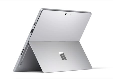El cargador Surface Connect pierde la exclusividad: el Surface Pro 7 se podrá cargar también vía USB Tipo-C