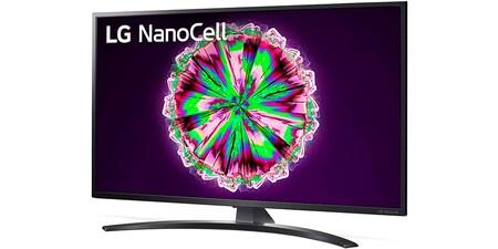 Lg Nanocell 65nano796 2