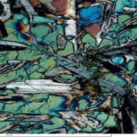 Descubren, a 1,5 kilómetros bajo el suelo marino, un nuevo tipo de roca con una composición química y mineral nunca antes vista