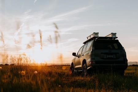 Lexus Gxor Concept 8