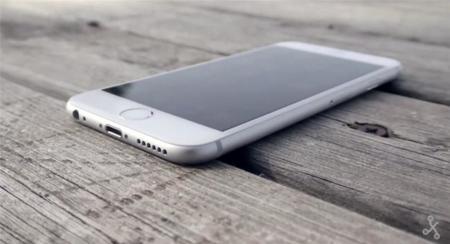Las pantallas OLED (¿flexibles?) cogen posiciones para los futuros iPhone