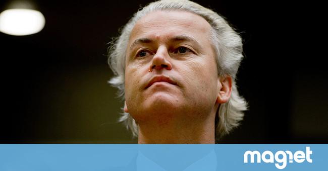 Prohibir el Corán y salir de la Unión Europea: esto quiere Geert Wilders si gana las elecciones en Países Bajos
