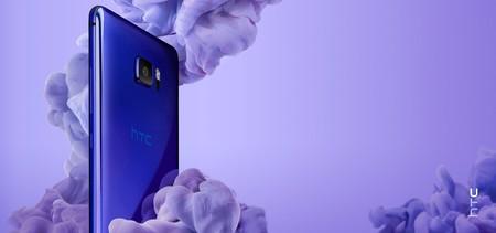 HTC U Ultra actualiza a Android 8.0 Oreo