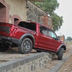 Foto 1 de 44 de la galería ford-raptor en Motorpasión México