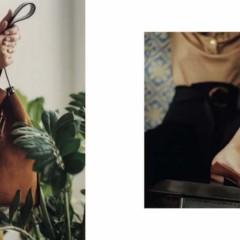 Foto 6 de 10 de la galería camille-charriere-x-uterque en Trendencias