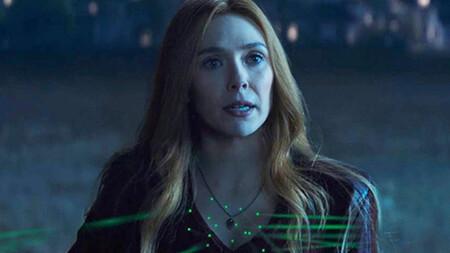 'WandaVision': ¿Polaris será introducida como media hermana de Wanda en la serie de Disney+?
