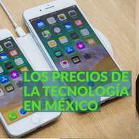 ¿Por qué los precios de la tecnología en México han aumentado tanto? Te contamos las razones en video