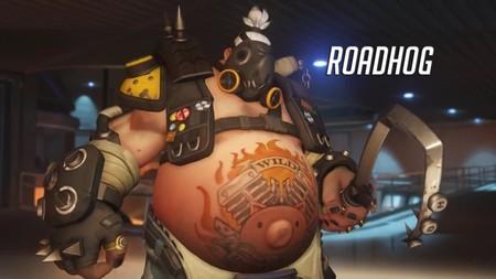 El Roadhog que conocemos está a punto de cambiar, pero primero se probará en el PTR de Overwatch