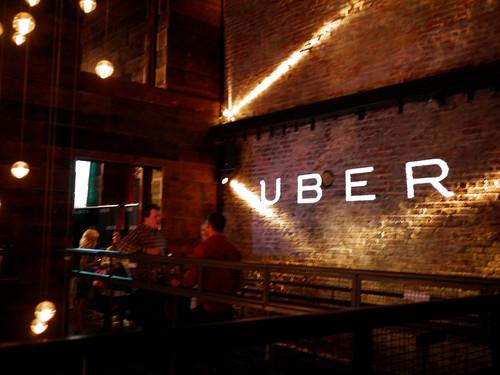 Abusos y sexismo en Uber: una mirada a la cultura del desenfreno de la empresa