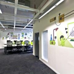 Foto 5 de 17 de la galería las-oficinas-de-ebay-en-israel en Trendencias Lifestyle