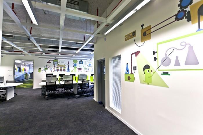 Foto de Las oficinas de eBay en Israel (5/17)