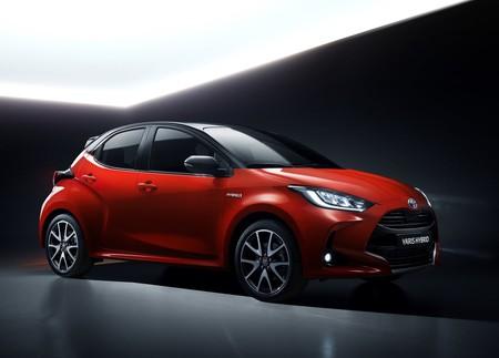 Toyota ya prepara otro SUV: estará basado en el Yaris y podría estar listo este año
