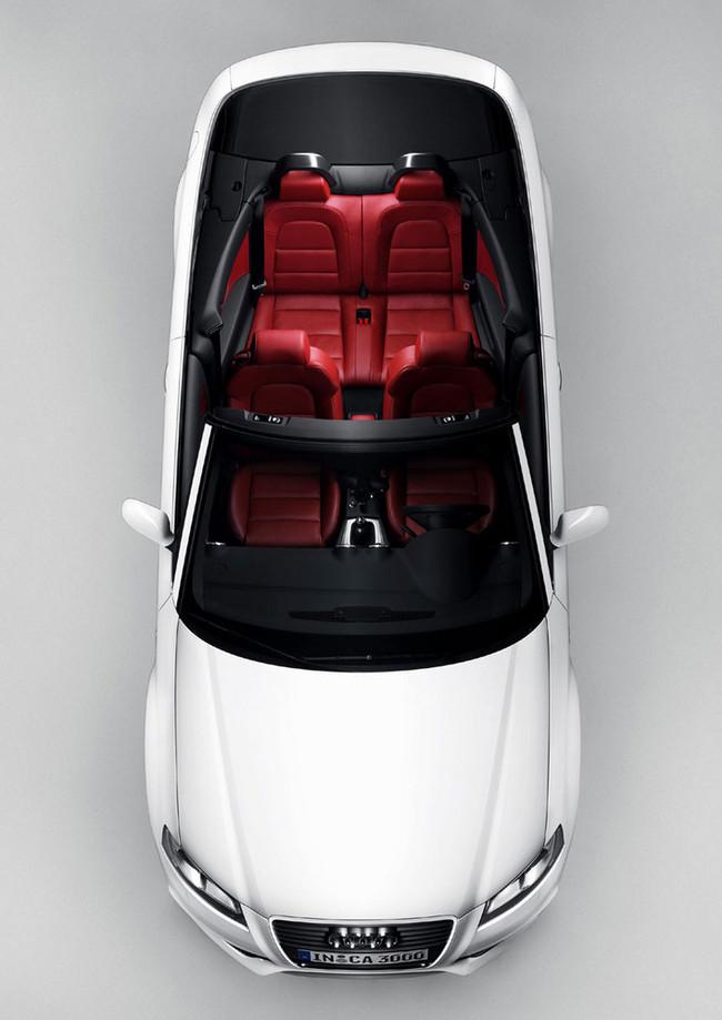Foto de Audi A3 Cabrio (18/48)