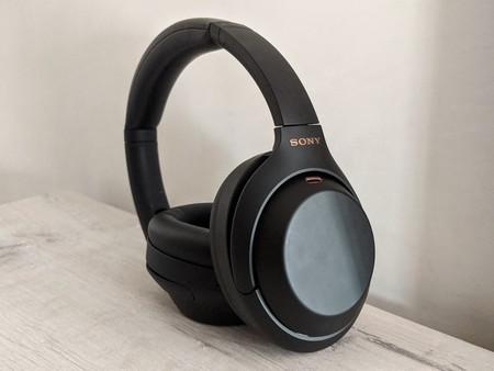 Sony Wh 1000m4 Negro