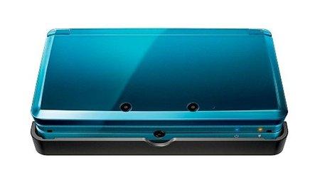 Iwata confirma nuestros temores: la batería en Nintendo 3DS durará menos que en DS