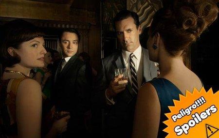 'Mad Men', bienvenidos a Sterling Cooper Draper Pryce