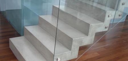 Escaleramicrocementosdelsur