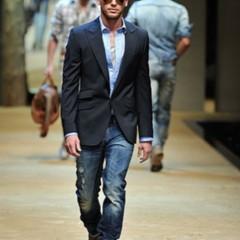 Foto 2 de 11 de la galería dg-primavera-verano-2010-en-la-semana-de-la-moda-de-milan en Trendencias Hombre